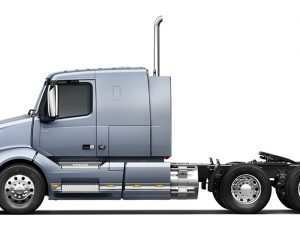 93 All New 2020 Volvo Truck Model
