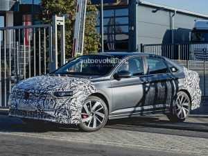 93 All New 2020 Vw Jetta Price Design and Review