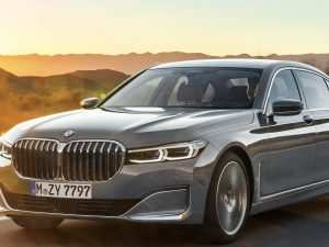 93 All New BMW 5 Series Lci 2020 History