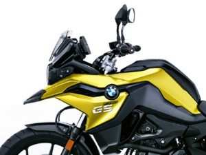 93 All New BMW F750Gs 2020 Picture