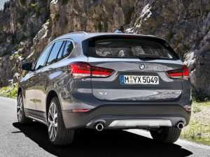 93 All New BMW Hybrid Suv 2020 Price and Review
