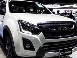 93 All New Chevrolet Dmax 2020 Price