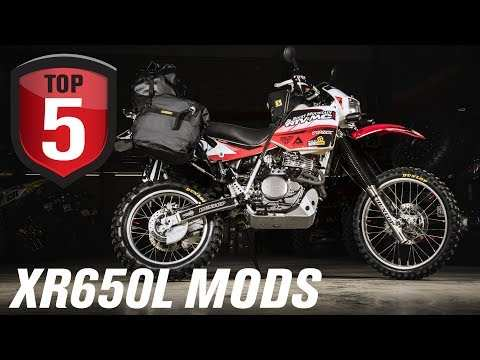 93 All New Honda Xr650L 2020 Redesign And Review