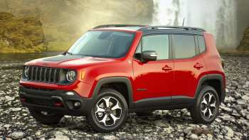 93 All New Jeep Renegade 2020 Colors Prices
