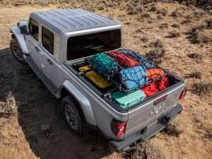 93 All New Jeep Truck 2020 Towing Capacity Interior