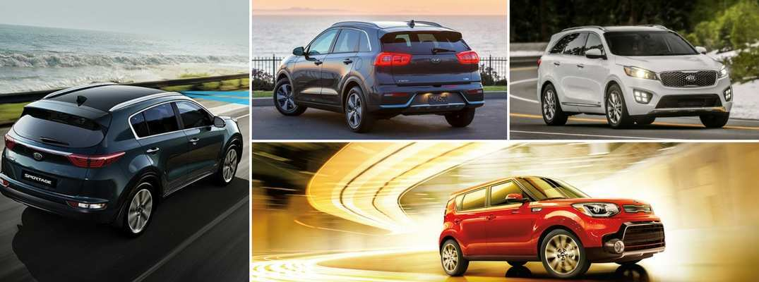 93 All New Kia Lineup 2019 Images
