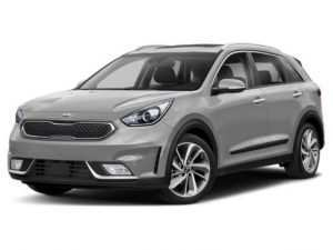 93 All New Kia Niro 2019 Configurations