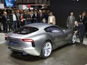 93 All New Maserati Electric 2020 Release Date