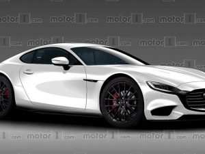 93 All New Mazda Sports Car 2020 Research New