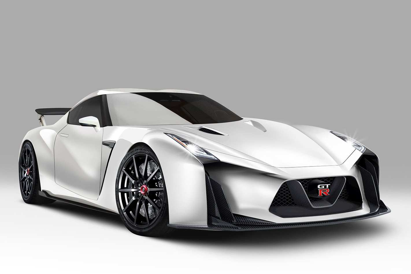 93 All New Nissan Gt R 36 2020 Price Engine