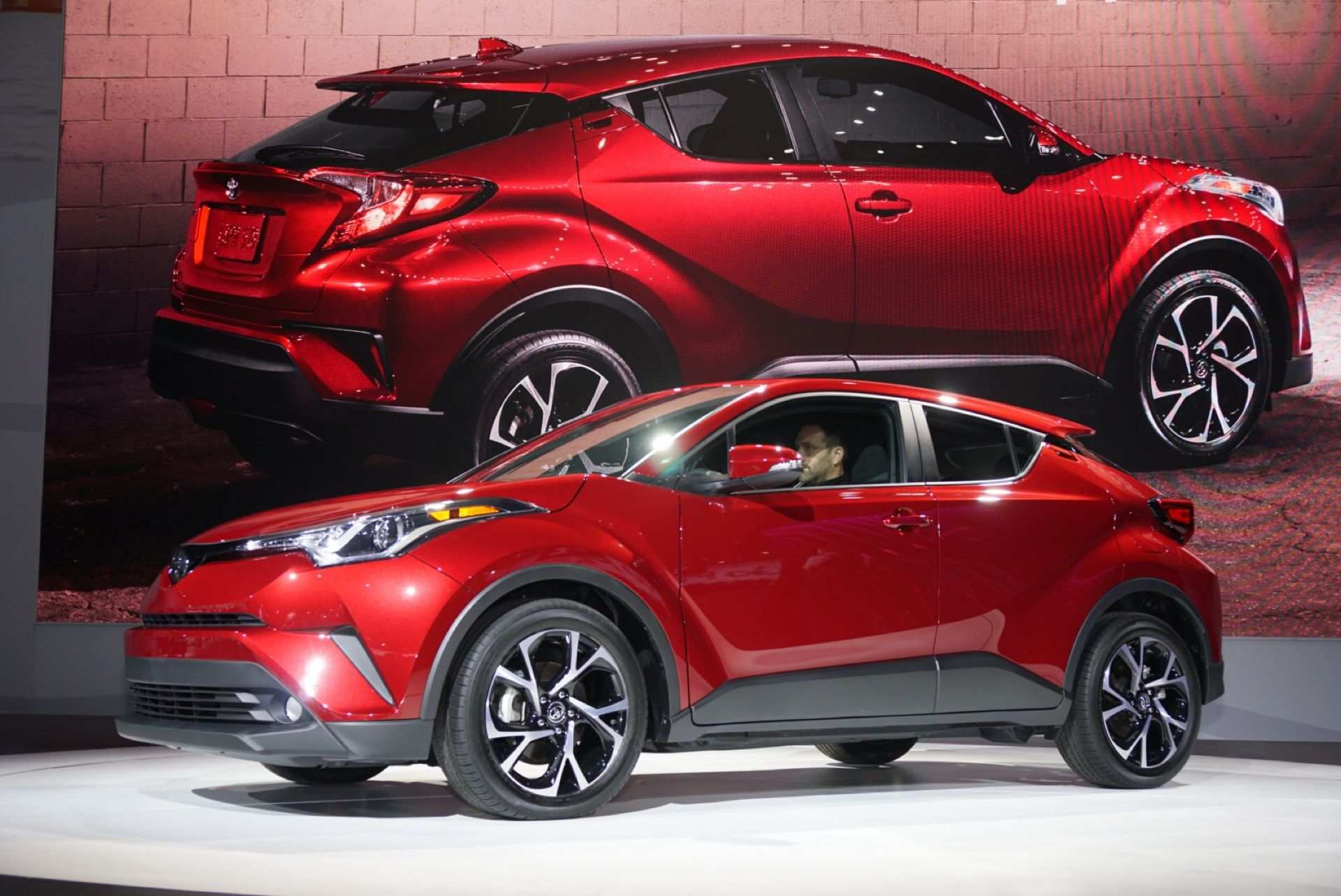 93 All New Toyota 2019 Lineup Configurations