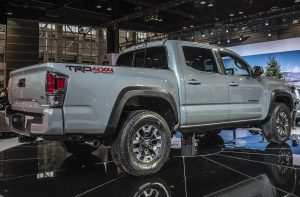 93 All New Toyota Tundra 2020 Update Pictures
