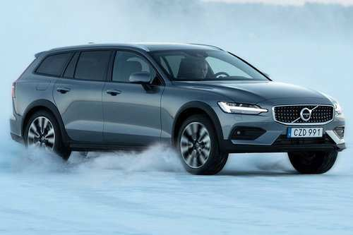 93 All New Volvo 2019 V60 Cross Country Specs And Review
