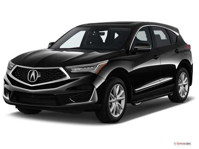 93 Best 2019 Acura Rdx Hybrid Picture