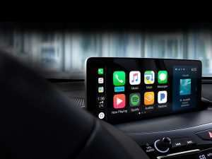 93 Best 2019 Infiniti Qx50 Apple Carplay Release