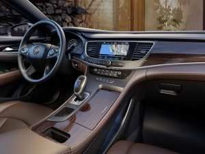 93 Best 2020 Buick Enclave Avenir Performance and New Engine