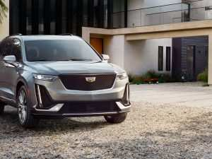 93 Best 2020 Cadillac Lineup Reviews