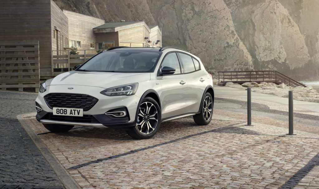 93 Best 2020 Ford Focus Active Review And Release Date