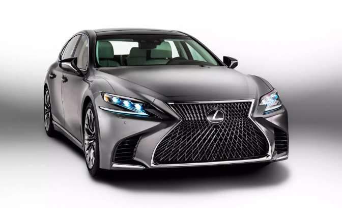 93 Best Lexus Is 2020 Release Date Concept And Review