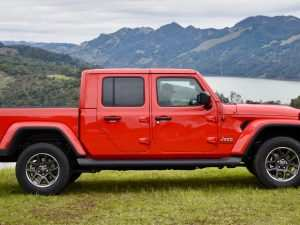 93 Best When Can You Order 2020 Jeep Gladiator Research New
