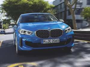 93 New 2019 1 Series Bmw Price and Release date