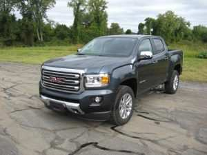 93 New 2019 Gmc Msrp Redesign and Review