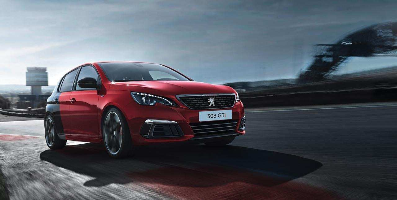 93 New 2019 Peugeot 308 Gti Price Design And Review