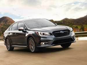 93 New 2019 Subaru Price Model