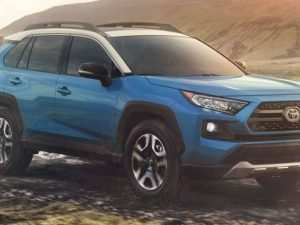 93 New 2019 Toyota Build And Price Price and Review