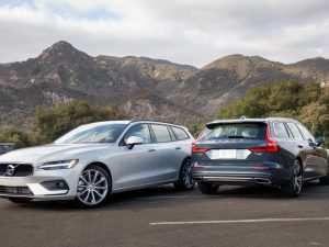 93 New 2019 Volvo Wagon Specs and Review