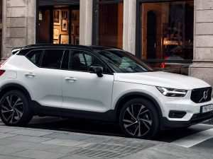 93 New 2019 Volvo Xc40 Owners Manual Overview