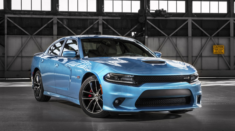 93 New 2020 Dodge Charger Scat Pack Research New