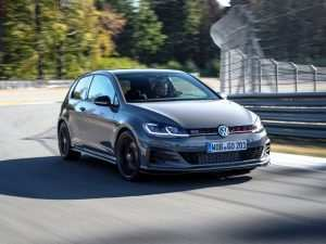 93 New 2020 Volkswagen Gti Ratings