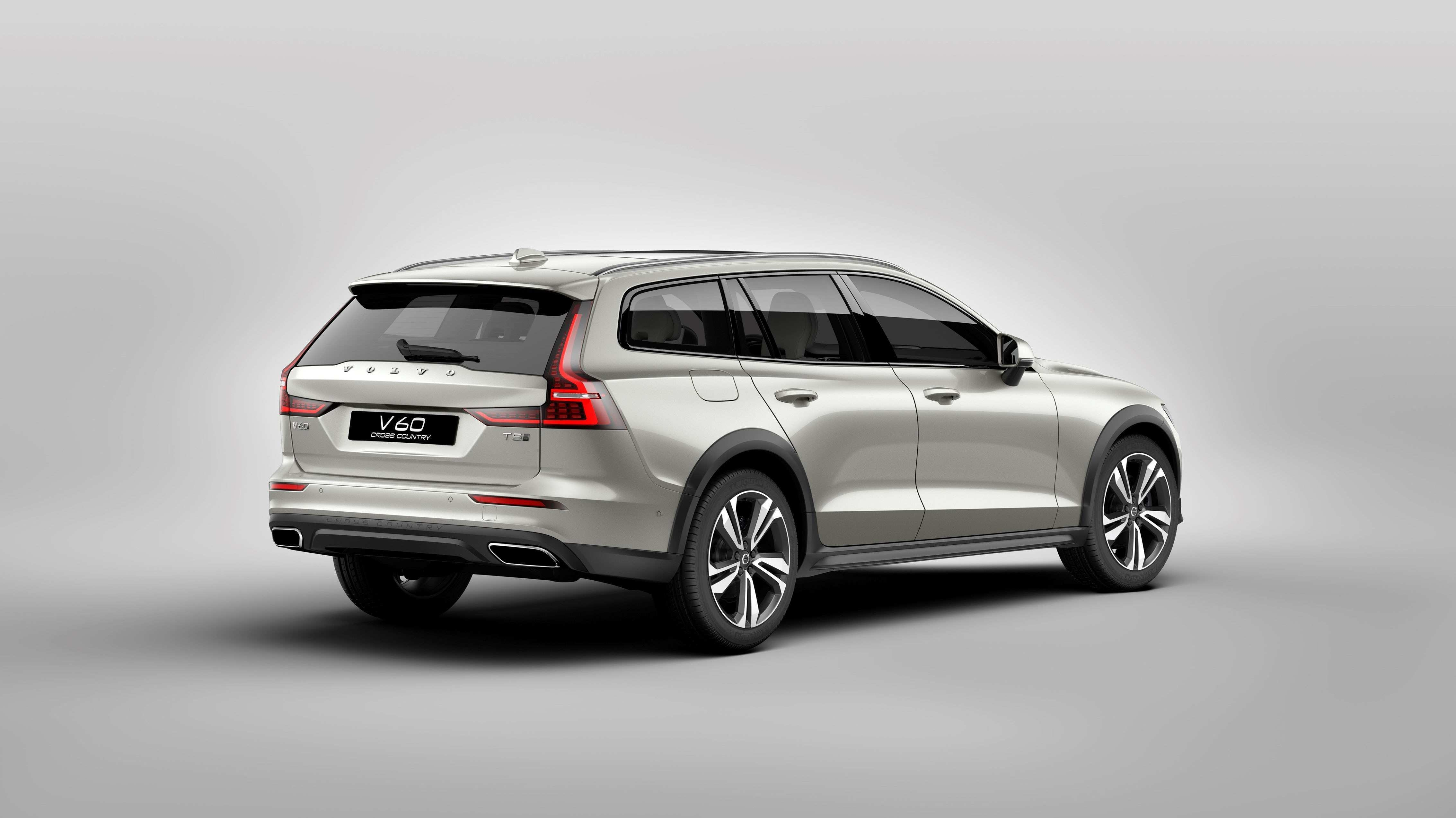 93 New 2020 Volvo Lineup Ratings