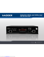 93 New Adder Infinity 2020 Review And Release Date