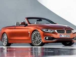 93 New Bmw 4 2019 Ratings
