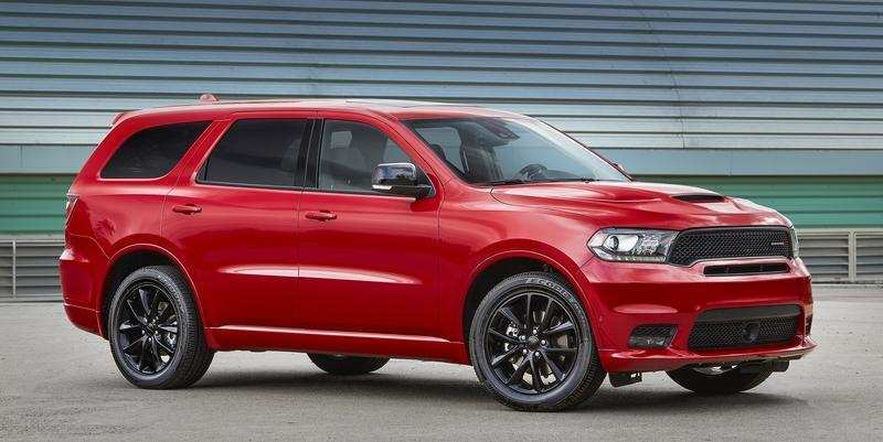 93 New Ford Durango 2020 Redesign And Review