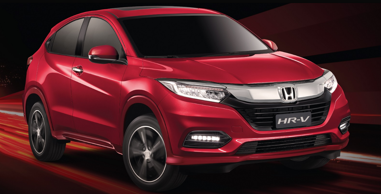 93 New Honda Hrv 2020 Redesign New Review