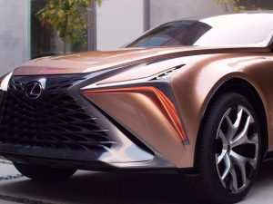 93 New Lexus Jeep 2020 Redesign and Review