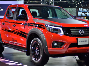 93 New Nissan Navara 2020 Model Specs and Review