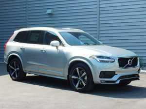 93 New Volvo Cx90 2019 Reviews