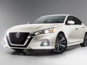 93 New When Does The 2020 Nissan Altima Come Out Price and Release date