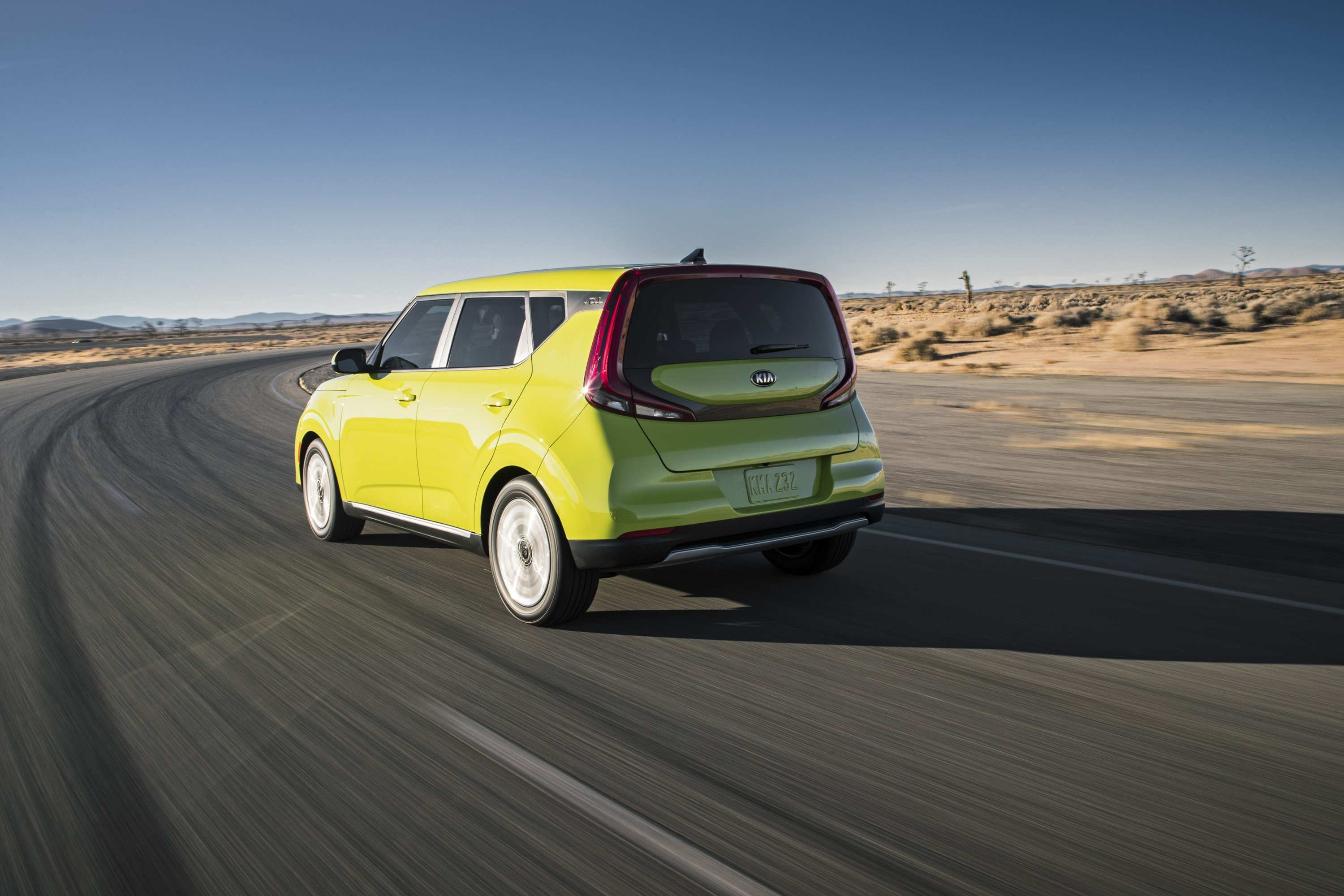 93 New When Will 2020 Kia Soul Be Available Spy Shoot