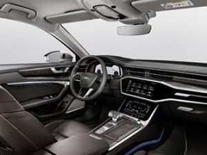 93 The 2019 Audi A6 Release Date Usa Exterior
