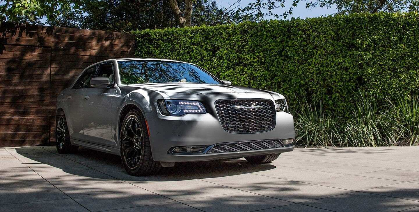 93 The 2019 Chrysler 300 Pics Specs