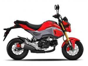 93 The 2019 Honda Grom Specs Redesign and Review