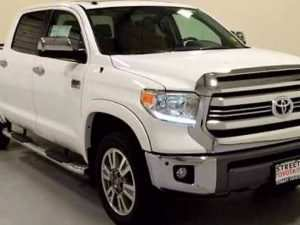93 The 2019 Toyota Tundra Engine Release Date and Concept
