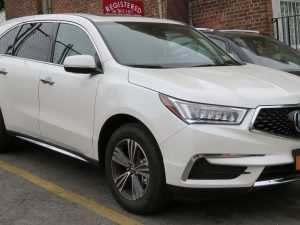 93 The 2020 Acura Mdx Release Date Picture
