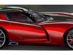 93 The 2020 Dodge Viper Concept Ratings