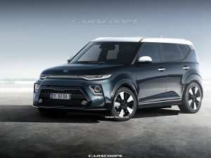 93 The 2020 Kia Soul Release Date Rumors